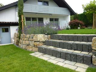 Winters Tischlerei Garten Design
